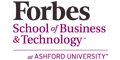 Forbes School of Business & Technology at Ashford University™